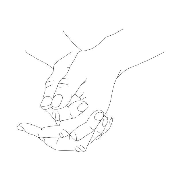 630x630 Hands No. 2