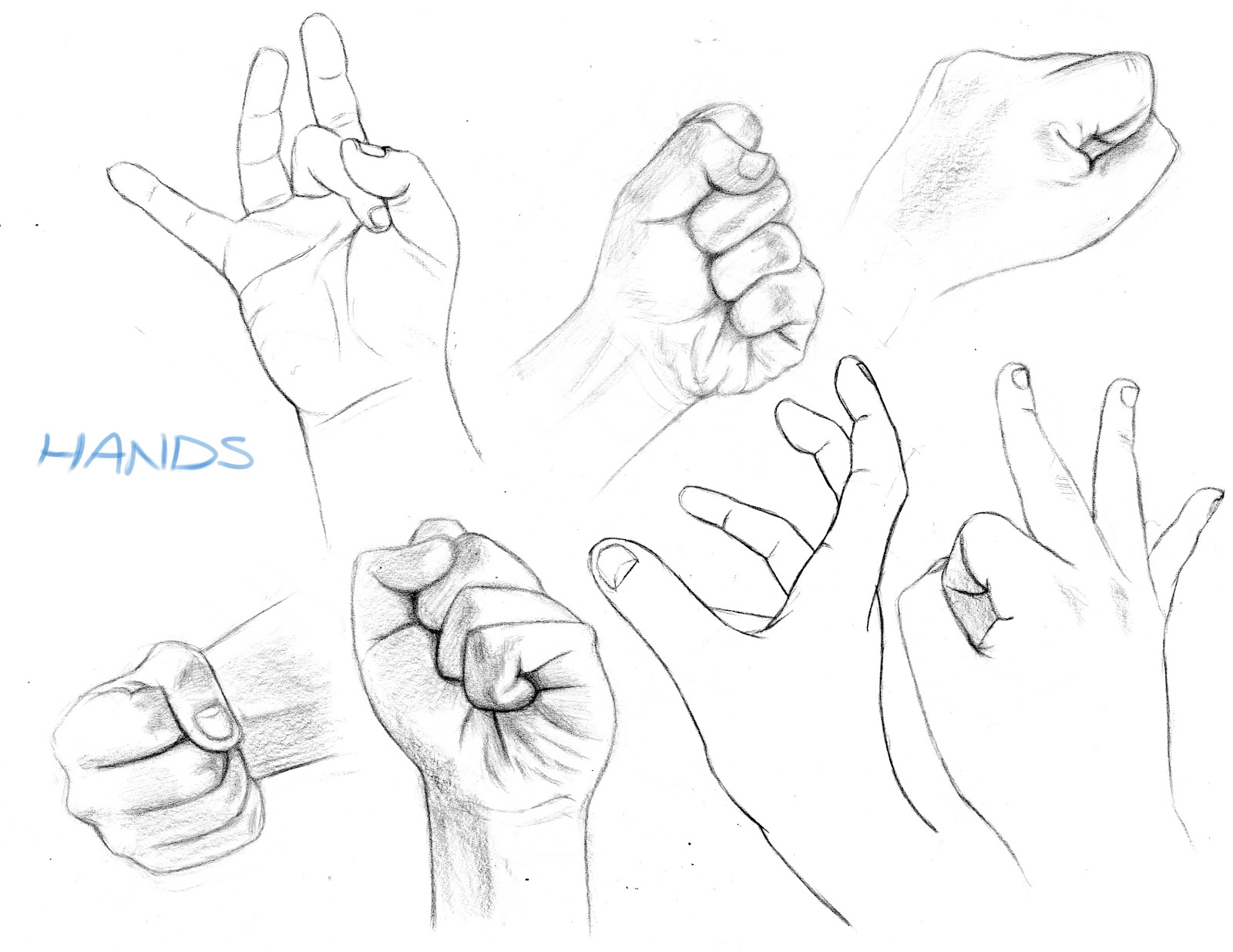 1600x1236 Arash Rod's Art Hands And Feet Drawings (Good As References)