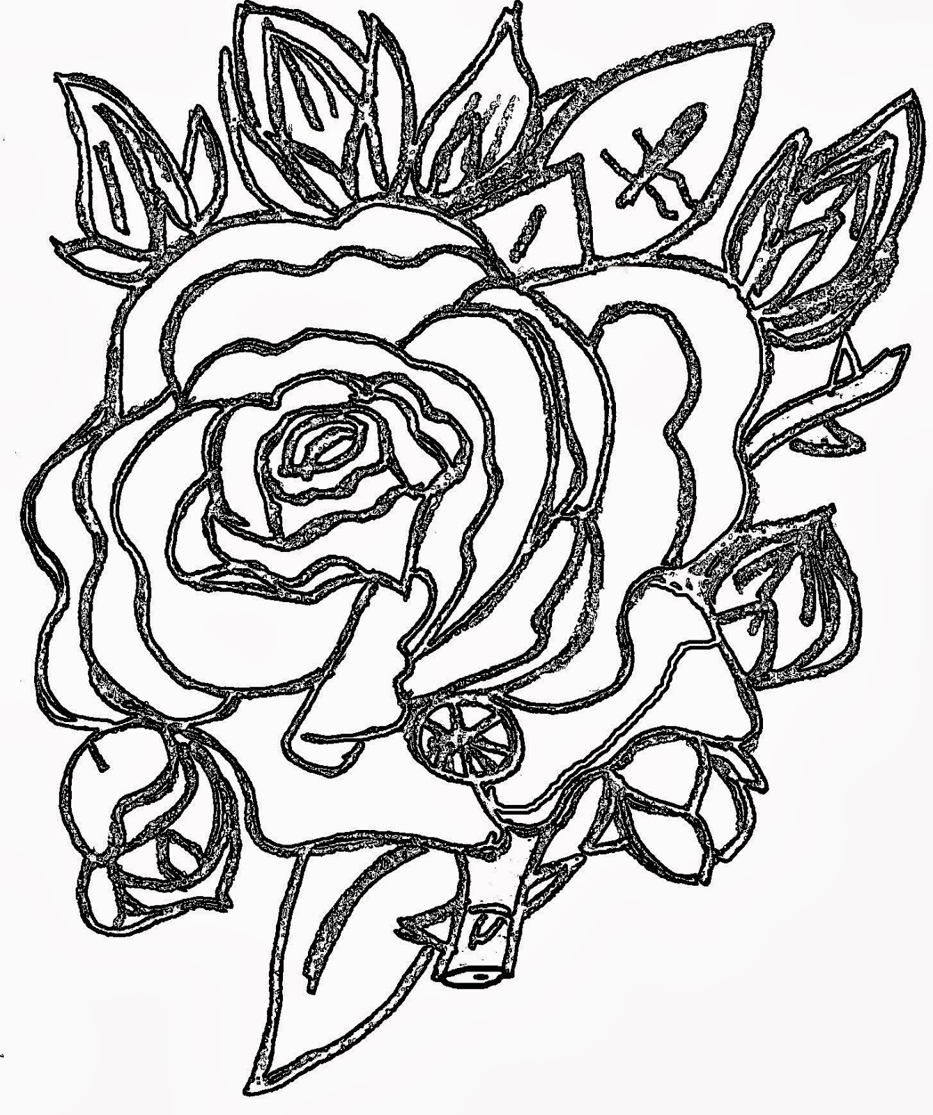 1339x1600 Christian Images In My Treasure Box Home Drawn Roses