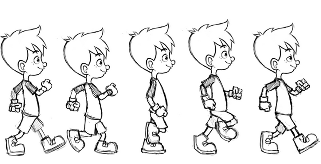 2d animation drawing at getdrawings com free for personal use 2d