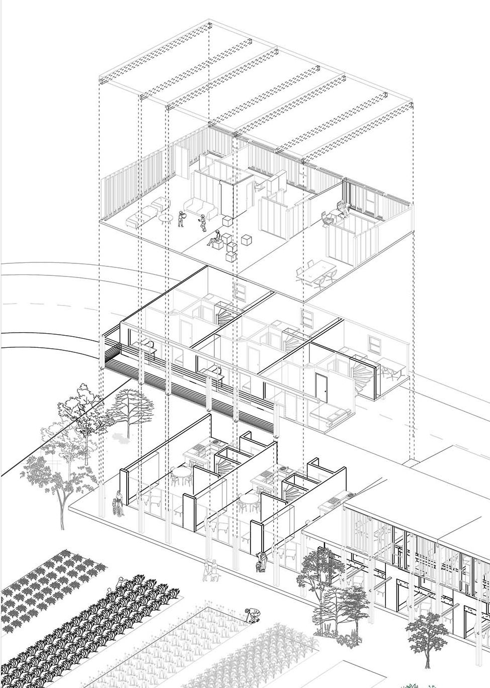 974x1369 Ideas For Accessible Living. The For Student