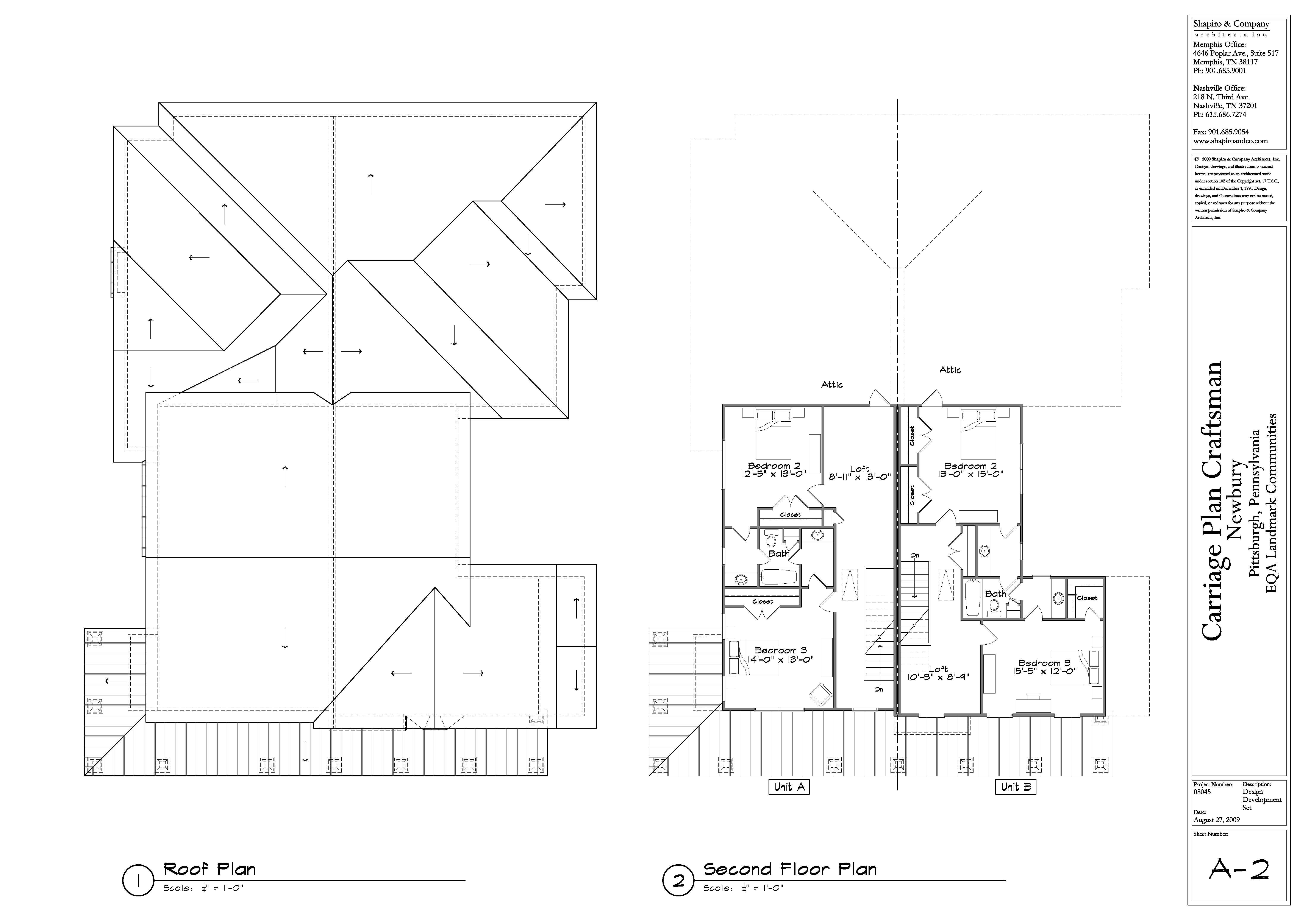 6018x4289 Roof Plan