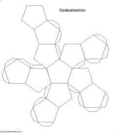 3 Dimensional Shapes Drawing at GetDrawings.com | Free for personal ...
