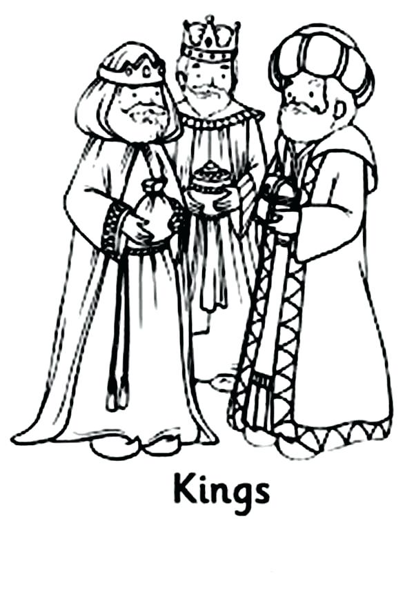600x855 Wise Men Coloring Pages Click The 3 Wise Men Coloring Pages Wise