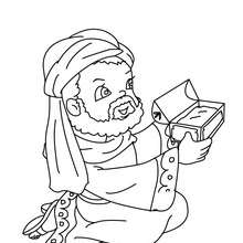 220x220 Wisemen Coloring Pages, Free Online Games, Drawing For Kids