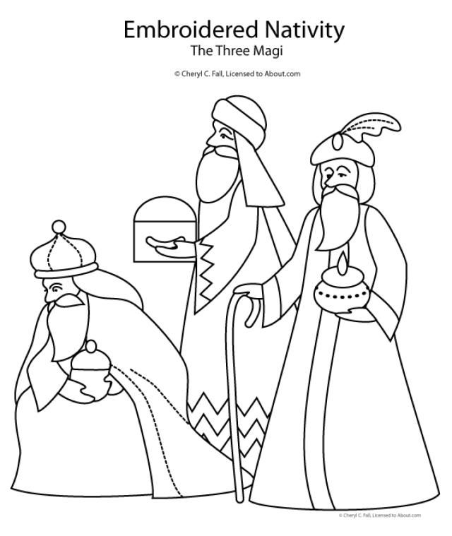 640x759 83 Best 3 Wise Men Images On Nativity Sets, Christmas