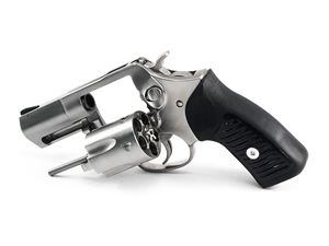 300x225 Ruger Sp101 357 Magnum38 Special 2.25 Ss 5rd