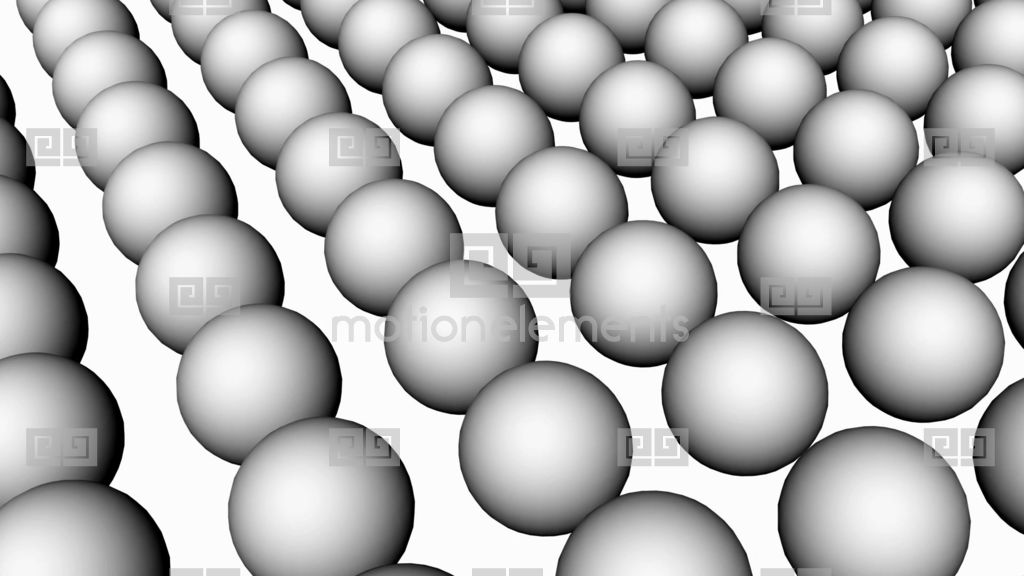 1024x576 Rotation Of 3d Sphere Ball.design,illustration,golf,icon,tennis