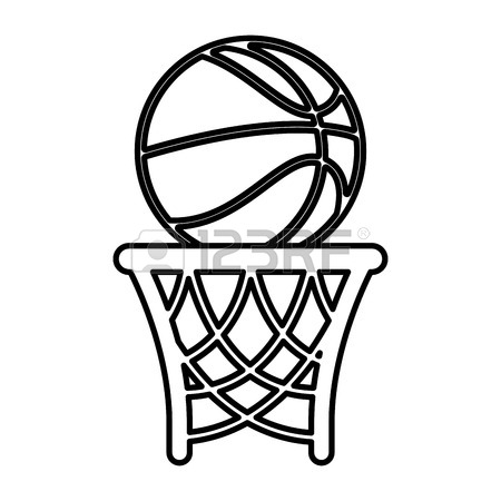 450x450 2,094 Basketball Board Stock Illustrations, Cliparts And Royalty