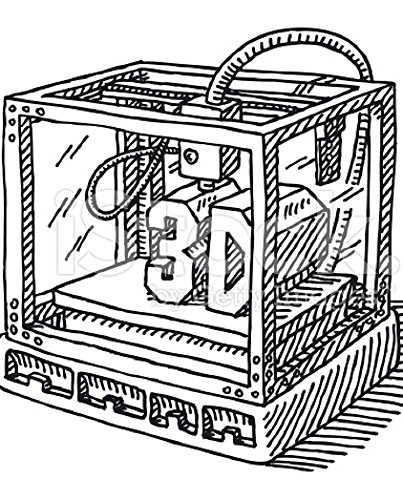 403x500 3d Printing 3d Printing For Dummies 3d Printing Projects