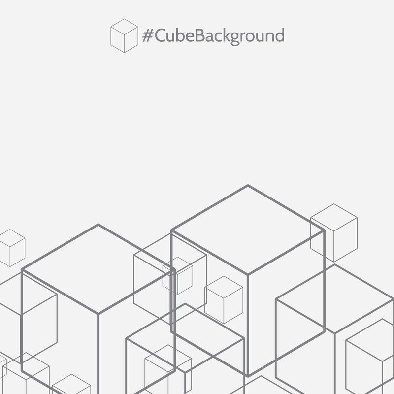 800x800 Cube