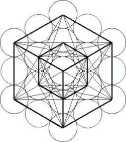 251x281 Metatron's Cube