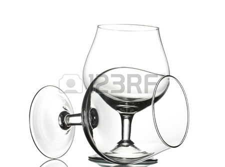 450x334 Tall Full Glass Of Water Isolated On White Clipping Path Included