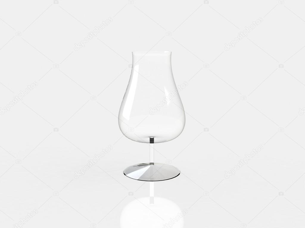 1024x768 3d Glass Cup Stock Photo Miro7833