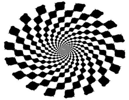 450x350 65 Amazing Optical Illusion Pictures The Design Work