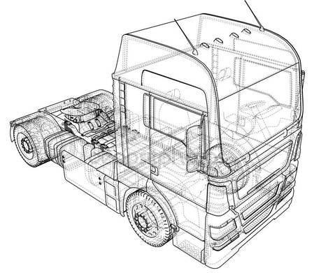 3d Drawing Of A Car At Getdrawings Com