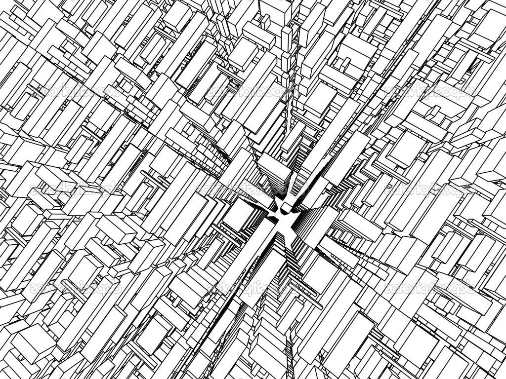 1024x768 Wallpaper 3d Sketch 3d Sketch Wallpaper
