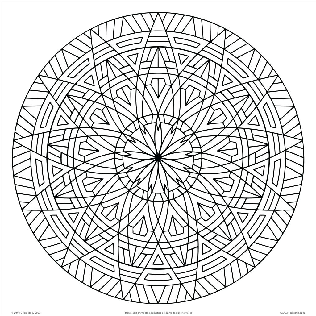 1024x1024 Coloring 3d Coloring Pages Printable