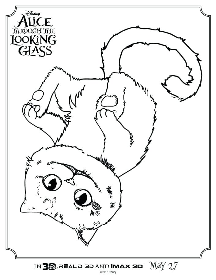 705x912 Full Size Coloring Pages To Print Check Outse Through