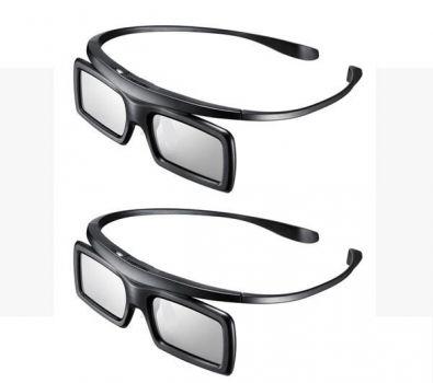 395x350 Samsung Ssg 3050gb Active Shutter 3d Glasses X2