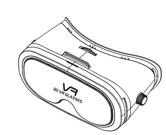 534x435 3d Virtual Reality Brille Von Patona Virtual Reality
