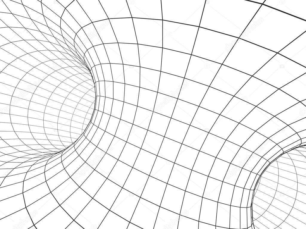3d Grid Drawing At Getdrawings Com Free For Personal Use