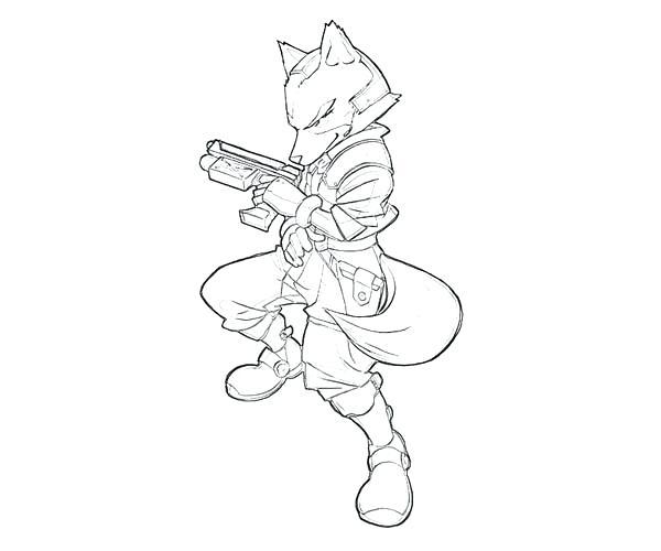 3d Gun Drawing at GetDrawings.com   Free for personal use 3d Gun ...