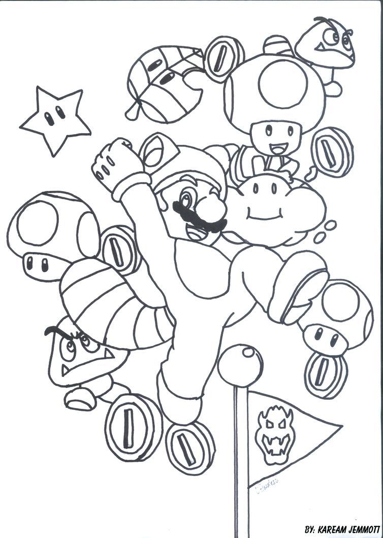 754x1059 Coloring 3d Coloring Sheets Art Pages Pixel Gun Colouring. 3d