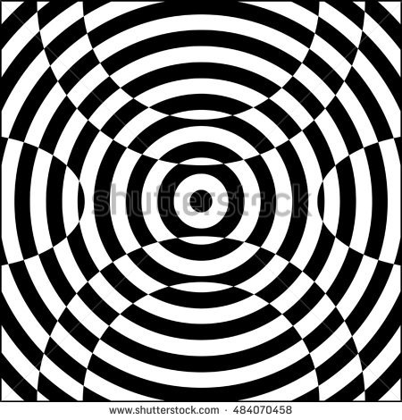 450x470 Op Art, Also Known As Optical Art, Is A Style Of Visual Art That