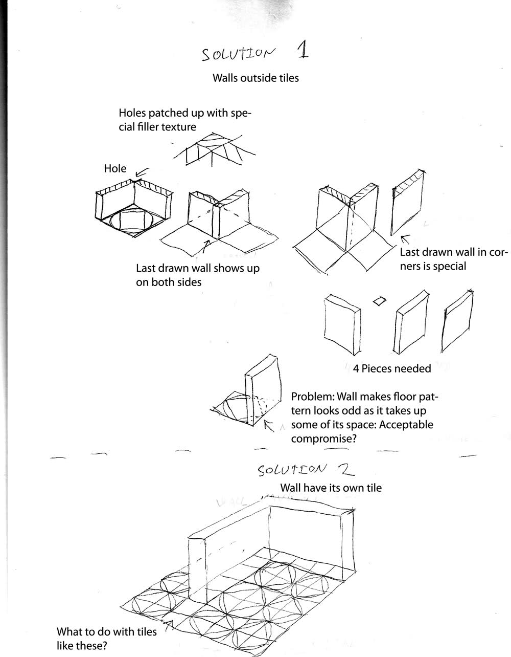 3d Isometric Drawing