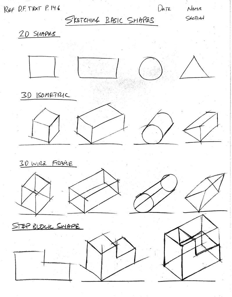 3d Isometric Drawing at GetDrawings com | Free for personal
