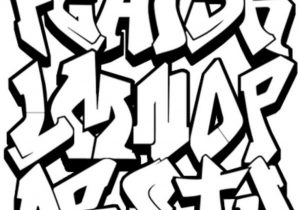 300x210 Simple Graffiti Of Letters How To Make 3d Letters Easy And Simple
