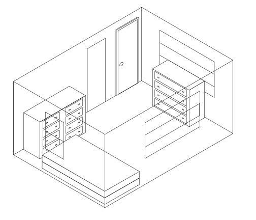 3d Sketch Drawing