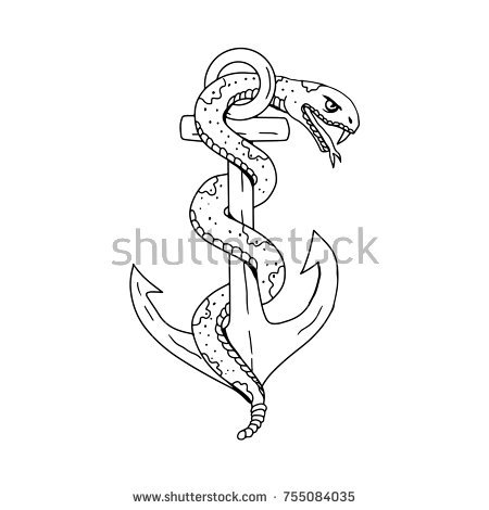 450x470 Pictures Rattlesnake Sketch,