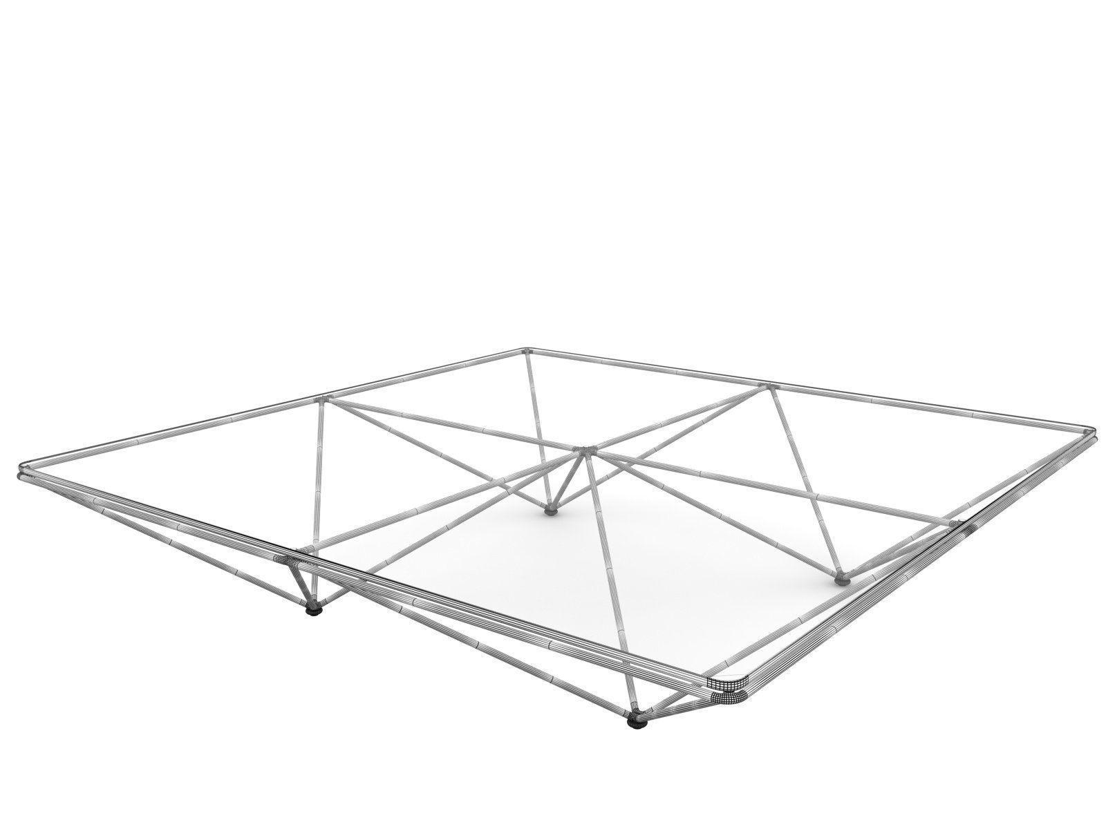 1600x1200 3d Alanda Coffee Table Cgtrader