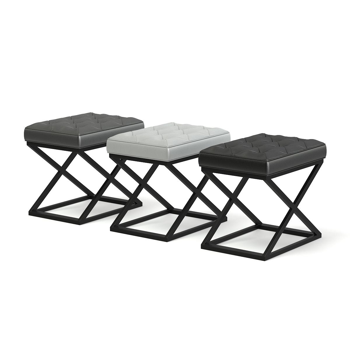 1200x1200 Furniture 3d Models Volume 97 Cgaxis 3d Models Store