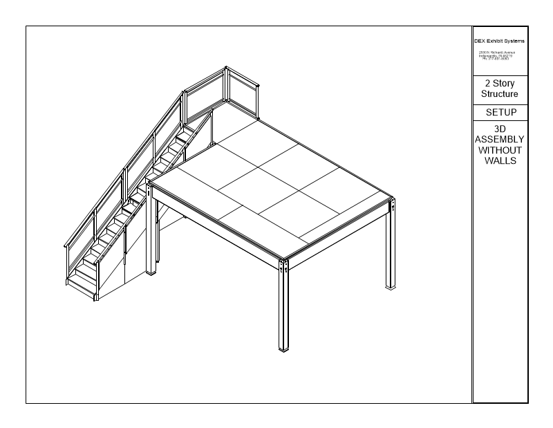 800x619 Setup Drawing Gallery