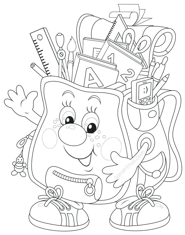 728x922 3rd Grade Coloring Pages Beautiful Back To School Coloring Pages