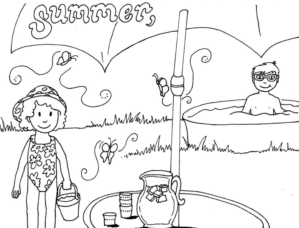 4 Seasons Drawing At Getdrawings Free For Personal Use 4