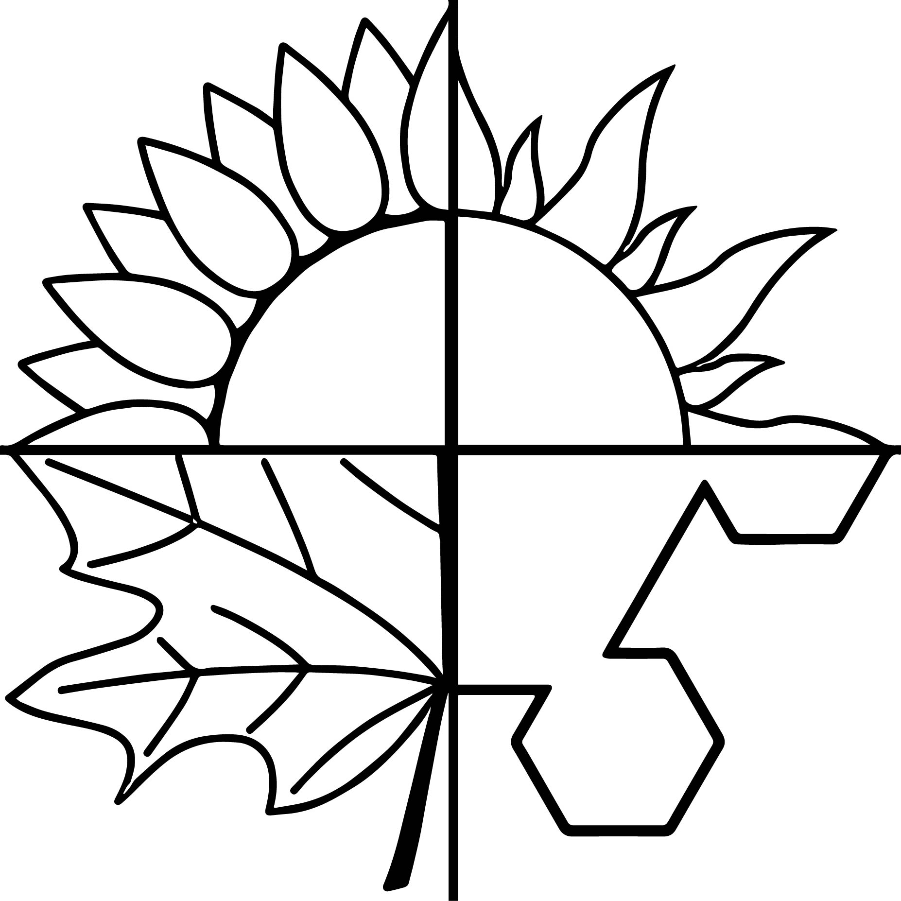 coloring pages seasons - photo#22