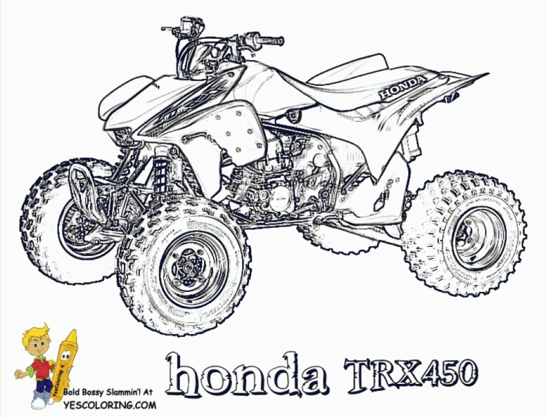 776x593 4 Wheeler Coloring Page Free To Print Free Coloring Book Picture