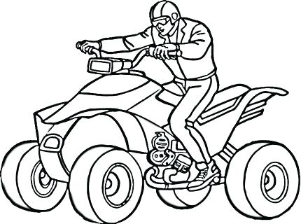 4 Wheeler Drawing at GetDrawings.com | Free for personal use 4 ...