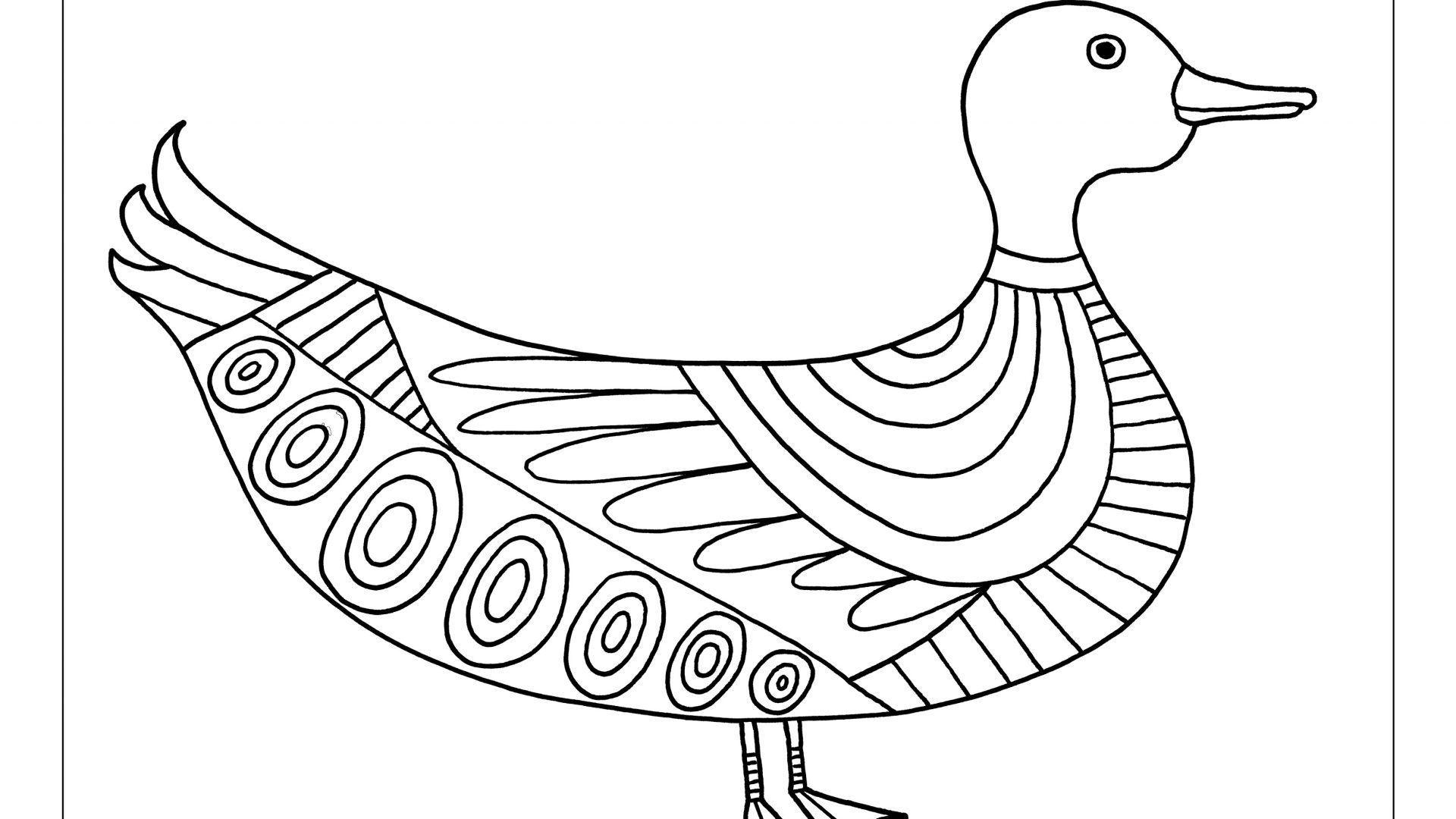 1920x1080 Coloring Pages For 4 Year Old Sheets Free Printable Kids 3 4 Boy
