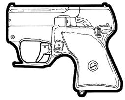 254x204 Very Heavy Handguns