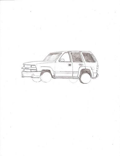 387x500 Cars Art By Saw