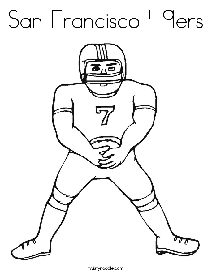 49ers drawing at getdrawings com free for personal use 49ers oklahoma state flag coloring page 685x886