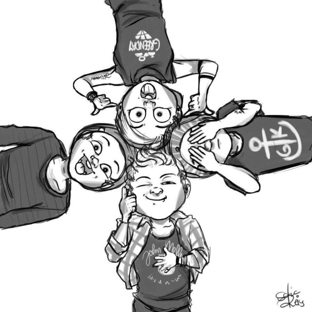 5sos Lyric Drawing at GetDrawings com | Free for personal use 5sos