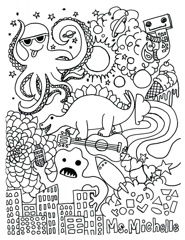 618x800 Fancy 5th Grade Coloring Pages 68 In Coloring Pages With 5th Grade