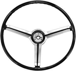 300x282 Camaro Steering Wheel Deluxe 68