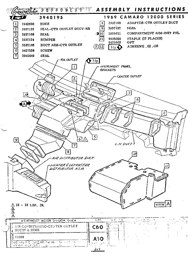 69 camaro drawing at getdrawings free for personal use 69 69 Corvette Wiper Wiring Diagram 990x1261 69 camaro wiring diagram 800x1085 ac delete but air still ing thru vent question